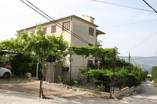 Ferienhaus Ivan in Arbanija