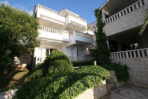 Ferienhaus Kero in Razanj