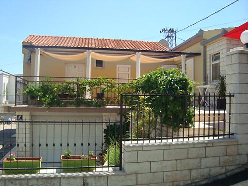 Ferienhaus Viki in Trogir (Ciovo)