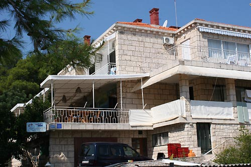 Ferienhaus Milina in Hvar