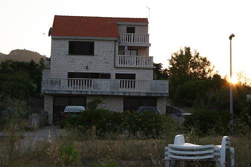 Ferienhaus Sanja in Hvar