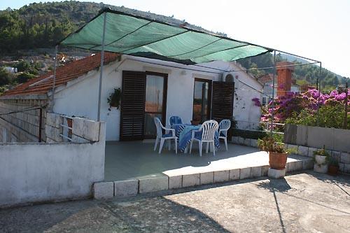 Ferienhaus Tihana in Hvar