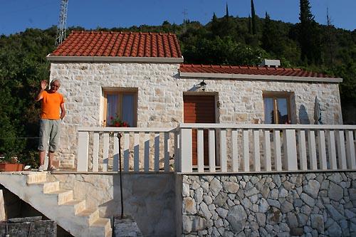 Ferienhaus Matic-Lube in Hvar
