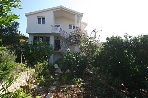 Ferienhaus Mirjana in Okrug Donji