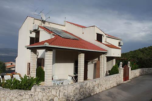 Ferienhaus Soniboy in Slatine