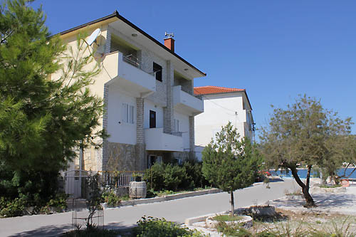 Ferienhaus Orlic-Babin in Vinisce