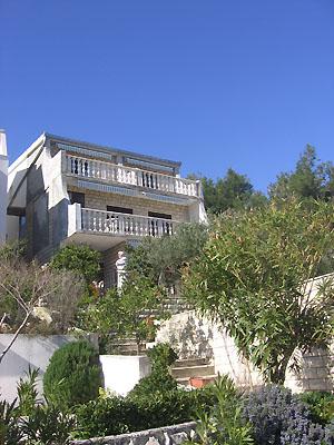 Ferienhaus Cakic in Vinisce
