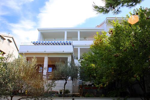 Ferienhaus Damir in Slatine