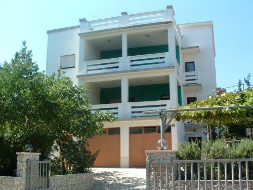 Ferienhaus Bakovic in Slatine
