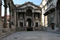 Kaiserpalast Diokletian